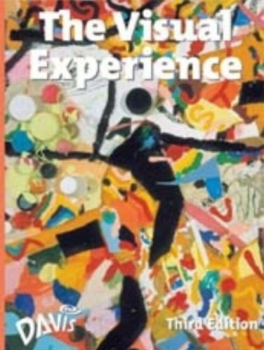 The Visual Experience 3rd edition by Hobbs, Jack A., Salome, Richard, Vieth, Ken (2004) Hardcover