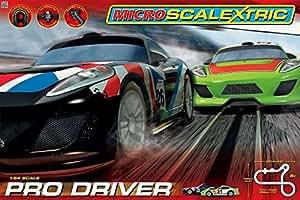 Micro Scalextric Pro Driver