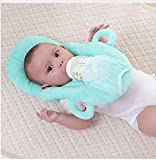 #8: MosQuick® Baby Bottle Feeding Nursing Washiable Pillow - Random Colors