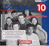 Go Ahead Lernkontrollen 10 - Klassenarbeiten Cornelsen Verlag   Bild