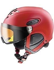 Uvex Hlmt 300Casque de ski à visière