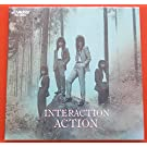 Interaction (Mini Lp Sleeve)