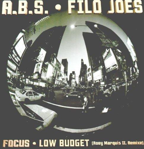 Momentaufnahmen Focus/Low Budg [Vinyl Maxi-Single]