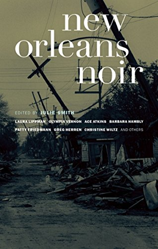 New Orleans Noir (Akashic Noir) (English Edition)