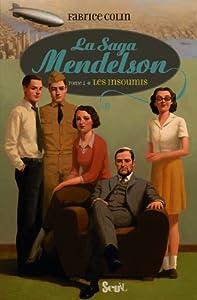 """Afficher """"La saga Mendelson n° 2"""""""