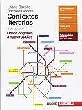 Contextos literarios. Volume unico. Per le Scuole superiori. Con aggiornamento online [Lingua spagnola]