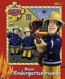 Feuerwehrmann Sam Kindergartenfreundebuch: Meine Kindergartenfreunde -