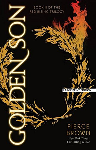 Golden Son (Red Rising Trilogy)