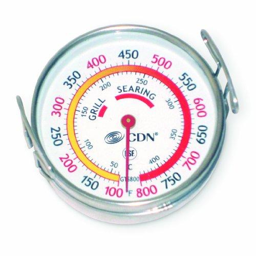 CDN - Termometro grill