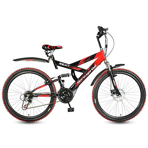 Hero Cycles Hero Next D 18 Spd Mountain Bike