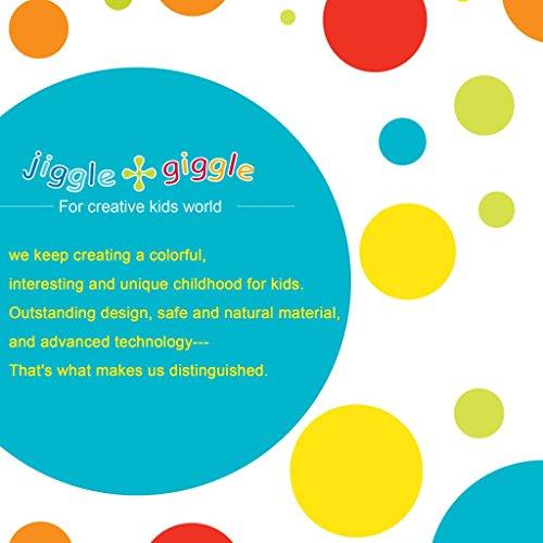 Jiggle & Giggle süße Kind Mittagessen-Tasche Decke