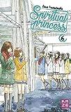 Spiritual princess. 6 | Iwamoto, Nao. Auteur
