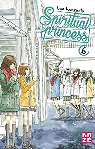 Spiritual Princess Edition simple Tome 6