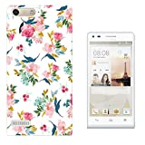 003394 - Scrapbook floral pattern roses gold vintage white