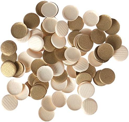 ece08b0564 Craftwork Cards Candi DOT stampato abbellimenti, 9,9 gram, texture oro oro  oro | Il Prezzo Di Liquidazione | Eccezionale | Ad un prezzo accessibile  2d22ef