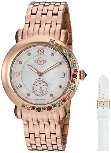 Reloj - Gevril - Para - 9892