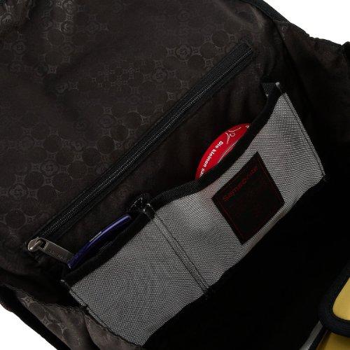"""Samsonite Litesphere Sac à dos pour ordinateur portable 14,1""""-48875 Femme 30 x 42 x 15 cm Black"""