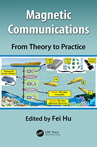 Magnetic Communications: From Theory to Practice (English Edition) -
