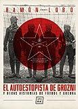 Image de El autoestopista de Grozni y otras historias de fútbol y guerra (Hooligans Ilustrados nº 1)