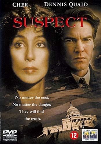 Suspect - Unter Verdacht / Suspect (1987) ( )