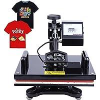 Ridgeyard Digital Swing Hitze Presse Maschine Sublimation druckmaschine für textil 39.5x31.5cm