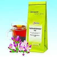 Aurica Tausendgüldenkraut Kräuter Tee - 100g preisvergleich bei billige-tabletten.eu