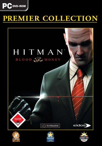 Hitman: Blood Money (DVD-ROM) [Premier Collection] (Hitman Collection Pc)