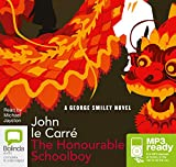 Picture Of The Honourable Schoolboy: The Karla Trilogy Book 2: 6 (George Smiley)