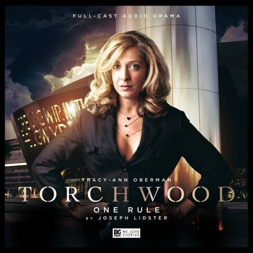 Torchwood - 1.4 One Rule