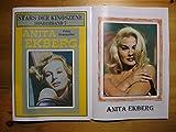 ANITA EKBERG - Stars der Kinoszene - Sonderband 7