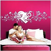 Suchergebnis auf Amazon.de für: wandtattoos schlafzimmer - Grandora