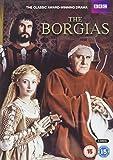 The Borgias [DVD] [1981]