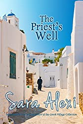 The Priest's Well (The Greek Village Collection Book 12) (English Edition)