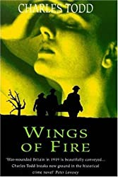 Wings of Fire by Charles Todd (1998-03-12)