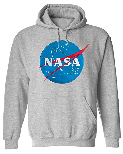 nasa-patch-brode-sweat-a-capuche-gris-s