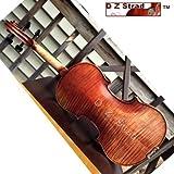 D Z Strad N615pour violon 3/4avec italien Alpes épicéa W/$900cadeau gratuit