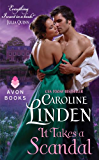 It Takes a Scandal (Scandals Book 2)