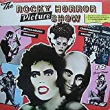 Various - The Rocky Horror Picture Show - Ode Records - ODE 21653
