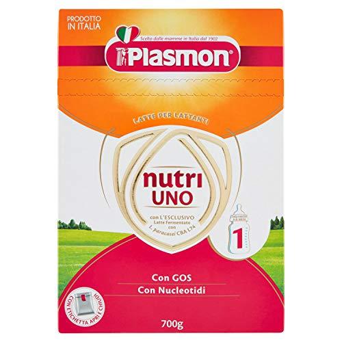 Plasmon Plasmon Latte Polvere Stage 1 700 g