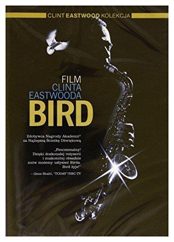BIRD (REZ. CLINT EASTWOOD, 1988) by Forest Whitaker