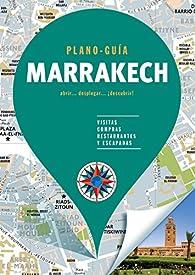 Marrakech par  Varios autores