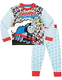 Thomas & Friends Pijama para Niños Thomas ...