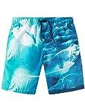 Schiesser Aqua Swimshorts, Short Garçon