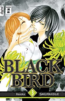 Black Bird 03 von [Sakurakouji, Kanoko]