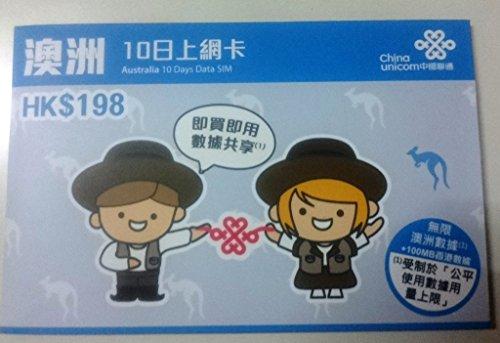 china-unicom-australia-10-days-unlimited-data-sim