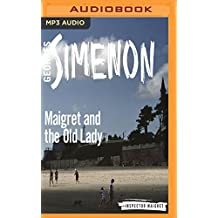 MAIGRET & THE OLD LADY       M