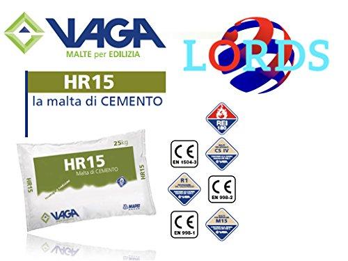 25kg-malta-di-cemento-hr15-alta-resistenza-meccanica-e-fuoco-per-posa-di-blocchi-in-calcestruzzo-cem