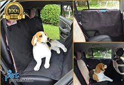 hpk-India Pet Car Seat Cover