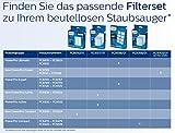 Philips PowerPro FC9723/09 Staubsauger (EEK A, beutellos, EPA Filter) titanium - 8