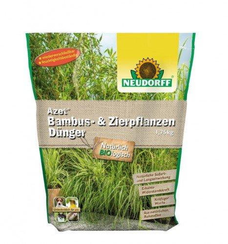 Neudorff Für kräftige, grüne Blätter und starkes Wachstum
